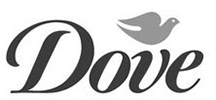 dove hair and makeup