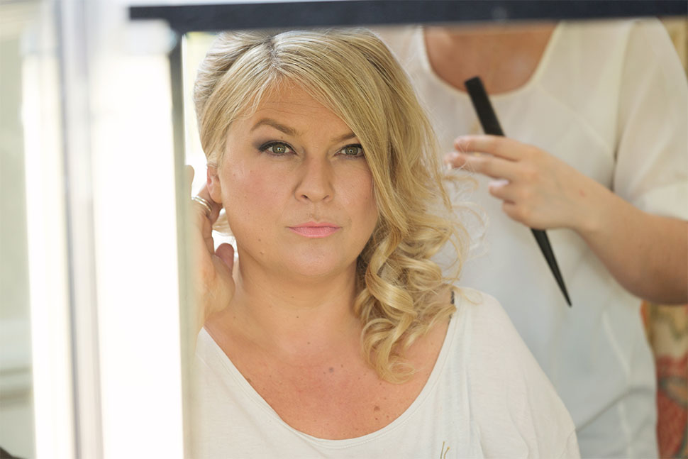 Lisa George | Wedding Hair and Make Up London and Surrey